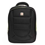 POLO CLASSIC Tas Ransel [9629-26] - Black - Notebook Backpack