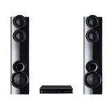 LG DVD Home Theater System [LHD675] - Home Theater System