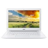 ACER Aspire V3-371 Non Windows (Core i5-5200U) - White - Notebook / Laptop Consumer Intel Core I5