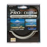 KENKO Pro1 Digital Wideband Circular PL (W) 58mm - Filter Polarizer