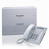PANASONIC KX-TES824 + T7730 Kap 3.0 8 ext line - PABX