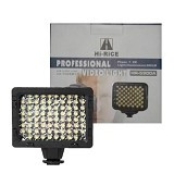 HI RICE Professional Video Light [HR-5900A] - Lighting Bulb and Lamp