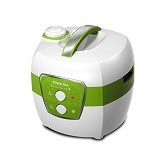 YONG MA Magic Com YMC305 2L [MC3600] - Green - Rice Cooker