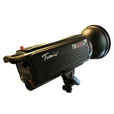 TRONIC Modeling Light [TR500e] - Lighting System Kit