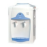 SANKEN Water Dispenser Portable [HWN-671] - Dispenser Desk