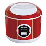 SANKEN Rice Cooker [SJ-3000] (Merchant) - Rice Cooker