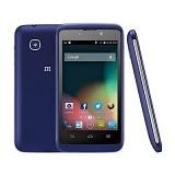 ZTE Kis 3 V811 - Dark Blue - Smart Phone Android