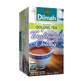 DILMAH Teh Celup Traditional Oolong - Teh Instan & Celup