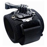 ATT Wrist Strap Mount for GoPro - Camcorder Mounting