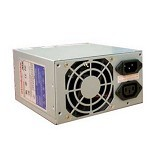 SIMBADDA Power Suplay 380W - Power Supply Below 600w