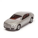 TAKARA TOMY Tomica 115 Bentley Continental GT [TM334040] - Die Cast