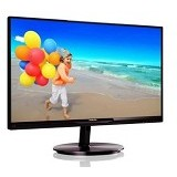PHILIPS IPS LED Monitor [224E5Q] - Monitor LED Above 20 inch