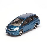 TAKARA TOMY Tomica 100 Honda Fit Shuttle [TM392729] - Die Cast