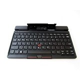 LENOVO ThinkPad Tablet 2 Bluetooth Keyboard with Stand - Notebook Option Docking