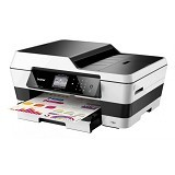 BROTHER Printer [MFC-J3520] - Printer Bisnis Multifunction Inkjet