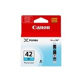 CANON Photo Cyan Cartridge CLI42PC