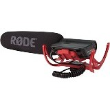 RODE VideoMic Rycote - Camera and Video Microphone