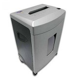 SECURE Paper Shredder Maxi [34SCM] - Paper Shredder Heavy Duty