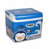PUKU I-Cool Cooler [P30504] - Blue - Media Penyimpanan Susu dan Makanan Bayi
