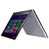 LENOVO IdeaPad Yoga 3 9DID - Silver - Notebook / Laptop Hybrid Intel Core i7