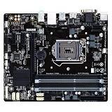 GIGABYTE Motherboard Socket LGA1150 [GA-B85M-DS3H-A] - Motherboard Intel Socket LGA1150