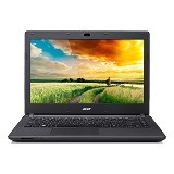 ACER Aspire E5-473 Non Windows (Core i3-4005U - Nvidia 2GB) - Gray - Notebook / Laptop Consumer Intel Core i3