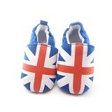 CHUBBY TODDLER Soft Leather Kids Shoe Size [PW 315] - Sepatu Anak