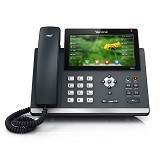 YEALINK IP Phone [SIP T-48G] - Ip Phone