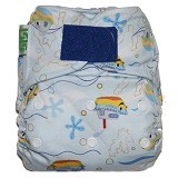 GG B Dipe - Cloth Diapers / Popok Kain