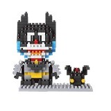 LINKGO Doraemon As Batman [9620] - Building Set Movie