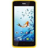KATA F1 - Yellow - Smart Phone Android