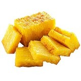 CATHALIA BIKA AMBON Small Bika Lemon