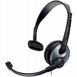 PHILIPS Headset [SHU3000] (Merchant) - Headset Pc / Voip / Live Chat