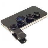 IKAWAI Universal 3IN1 Lens - Gadget Activity Device