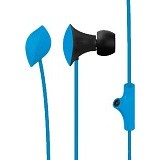SONICGEAR NeoPlug Leaf - Blue - Earphone Ear Monitor / IEM