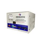SHIMATSU SH 1000 - Stabilizer Consumer