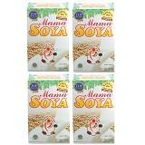MAMA SOYA 200 gr 4 Pack