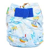 GG CLOTH DIAPER Cloth Diaper Ship - Cloth Diapers / Popok Kain