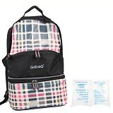 GABAG Backpack Cooler Bag [g-posh] - Cooler Box