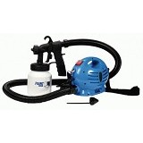 OUR CHICS SHOP Paint Gun Paint Spray Paint Zoom - Painting Equipment