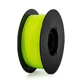 MIXIMAXI3D PLA Filament 1.75mm - Light Green - Engraving and Milling Accessory
