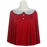 CUDDLE ME Nursing Cape - Maroon - Feeding, Boppy Pillows Covers