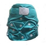 GG CLOTH DIAPER GG B Dipe Solid Lite Turqoise - Cloth Diapers / Popok Kain