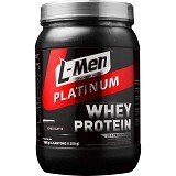 L-MEN Platinum Choco Latte