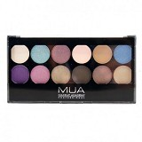 MUA COSMETIC Palette Glamour Days - Eye Shadow