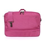 "TUCANO Dritta Slim Case for MacBook Air 11"" [BDR11-F] - Fuscia - Notebook Shoulder / Sling Bag"