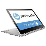 HP Spectre x360 13-4124TU - Silver - Notebook / Laptop Hybrid Intel Core i7