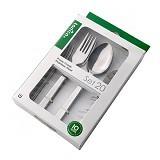 TANICA Deli Sendok Garpu Set 20 Pieces - Peralatan Makan Set