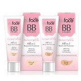 NUFACE BB Cream 40gr - Honey Beige - Krim Bb / Bb Cream