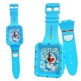 SHOUHIN SHOP Jam Dinding - Doraemon - Jam Dinding